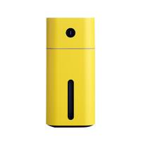 Cool Mist Mini Portable Humidifier